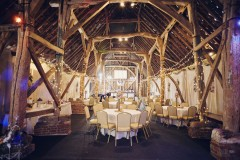 Abbot's Hall Barn Evening Reception